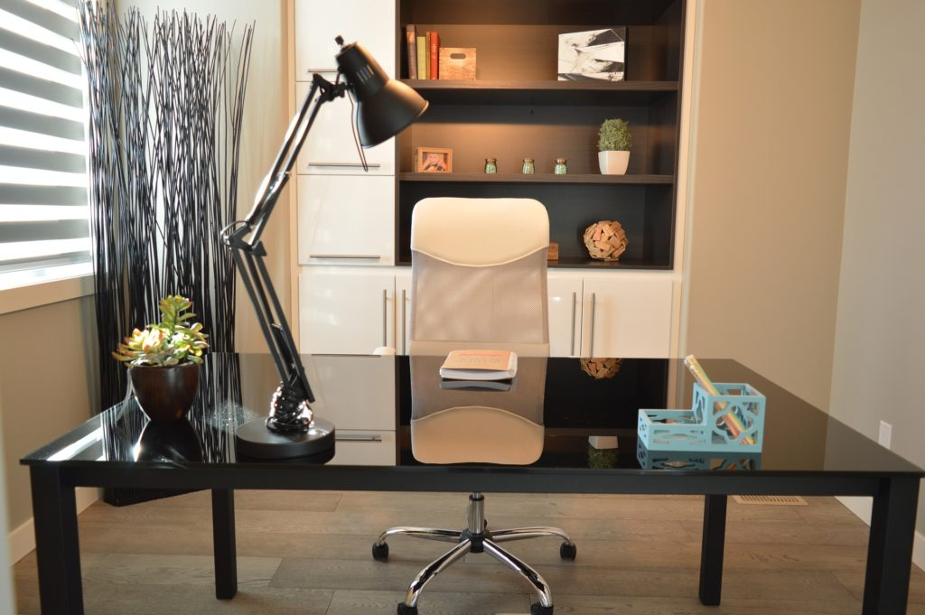 Small Office Decorating Ideas To Maximize The Space